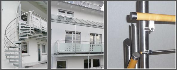 Stahlbau in Perfektion